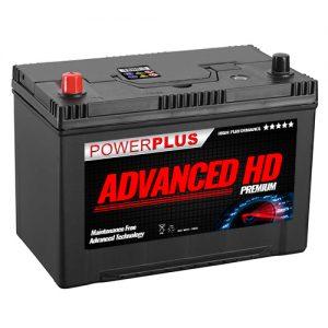 250 car battery HD