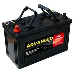 643 Car Battery