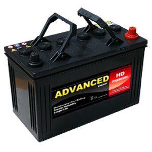 644 Car Battery