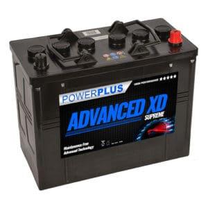 647xd battery