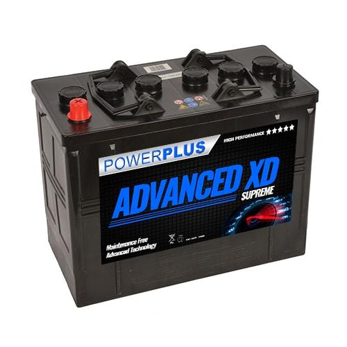 648 xd battery