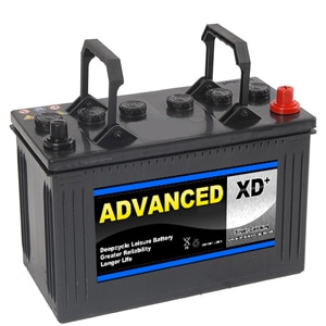 663xd abs battery