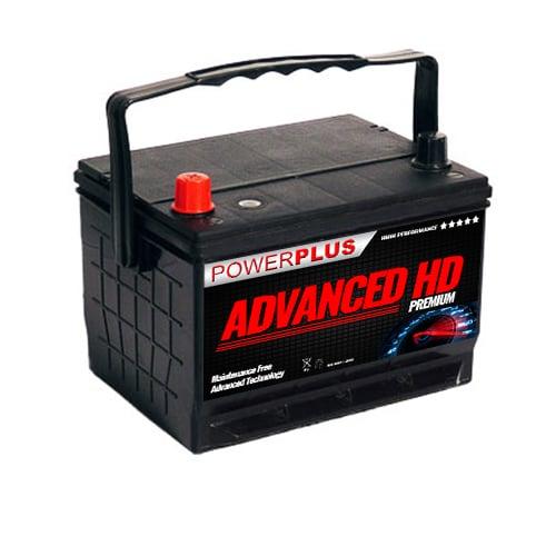 am58r car battery