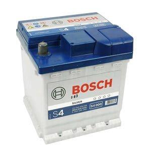 Bosch s4000 car battery
