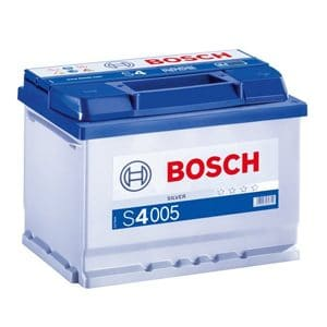 Bosch s4005 car battery