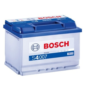 Bosch s4007 car battery  sc 1 st  Advanced Battery Supplies & Bosch S4007 Car Battery (572409068) | ABS Batteries markmcfarlin.com