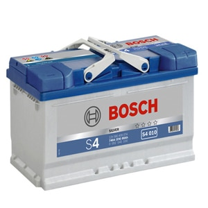 Bosch s4010 car battery
