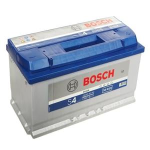Bosch s4013 car battery