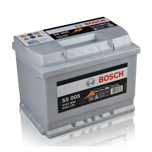 Bosch s5005 car battery