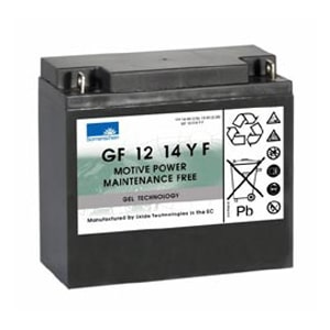 GF 12014YF battery