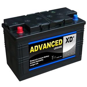 L110 leisure battery
