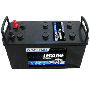 L180 leisure battery