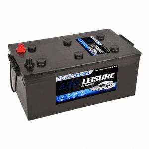L230 battery