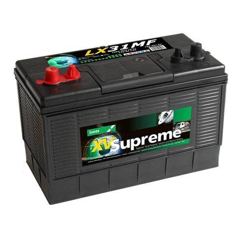 Lucas LX31 Battery