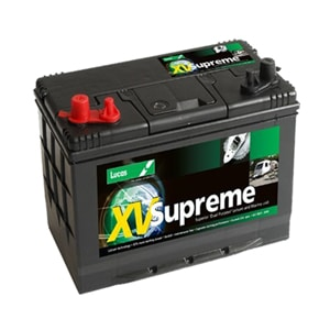 lx27 lucas leisure battery