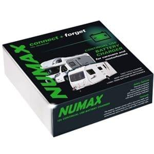 Numax 12v 20ah charger