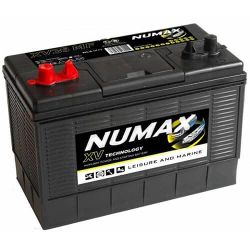 Numax XV35 leisure battery image