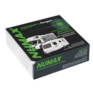 Numax Battery charger Image