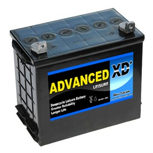 abs 137 battery