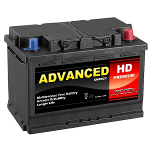 abs 096 type battery