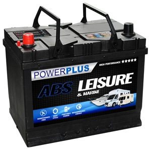 abs leisure battery L85 85ah