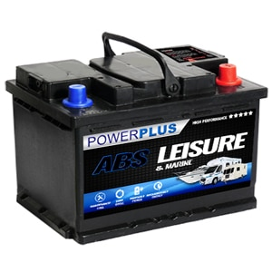 abs leisure battery LP60