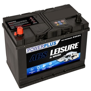 abs leisure battery R100 100ah
