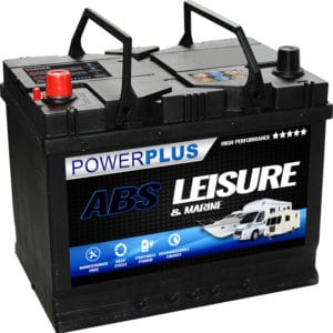 abs leisure l85 battery 85ah