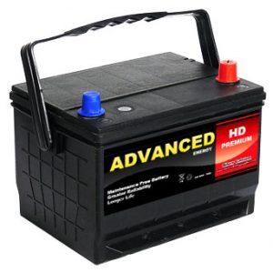 AM058L Car Battery