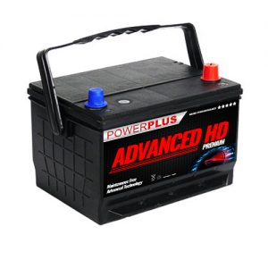 am58l car battery