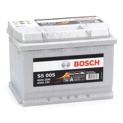bosch s5005 car battery image
