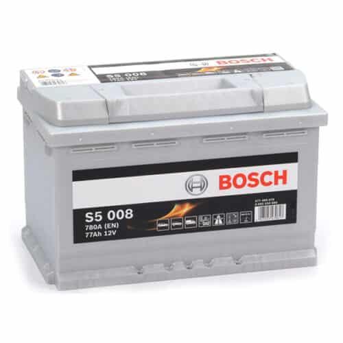 bosch s5008 car battery image