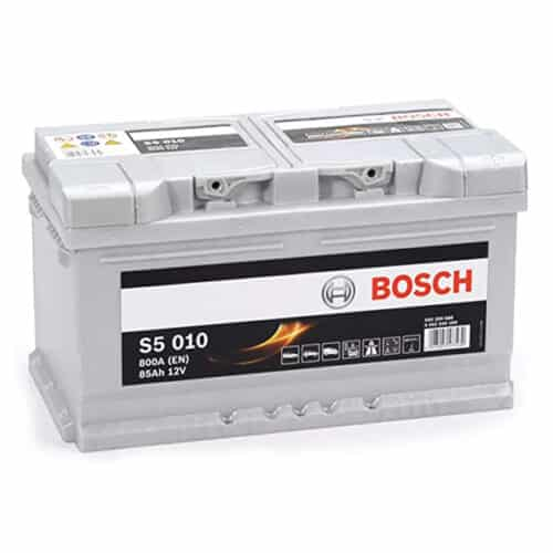 bosch s5010 car battery image