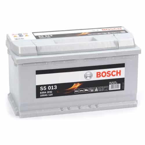 bosch s5013 car battery image