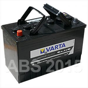 Varta G2, HGV, Commercial Battery
