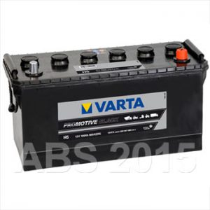 Varta H5, HGV, Commercial Battery