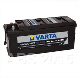 Varta I2, HGV, Commercial Battery