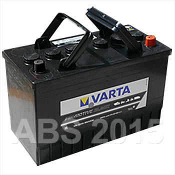Varta I4, HGV, Commercial Battery