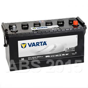 Varta I6, HGV, Commercial Battery