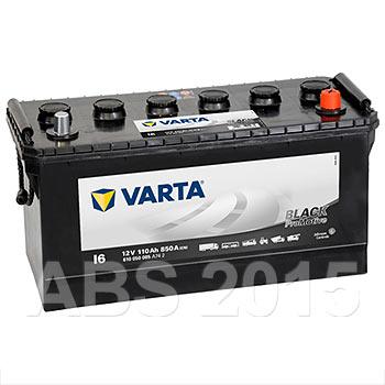 Varta I6, HGV, Commercial Battery