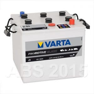 Varta J3, HGV, Commercial Battery