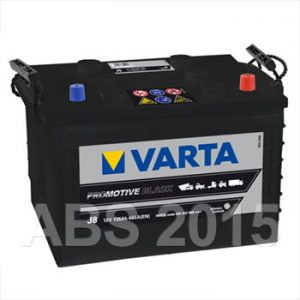 Varta J8, HGV, Commercial Battery
