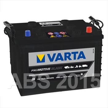 Varta J8, HGV, Commercial Battery