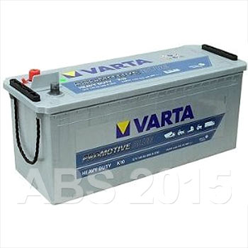 Varta K10, HGV, Commercial Battery