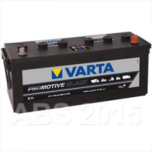 Varta K11, HGV, Commercial Battery