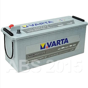Varta K7, HGV, Commercial Battery