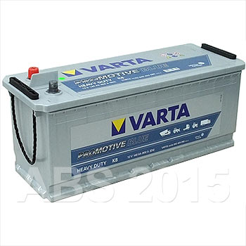 Varta K8, HGV, Commercial Battery