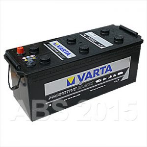 Varta L2, HGV, Commercial Battery