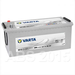 Varta M18, HGV, Commercial Battery