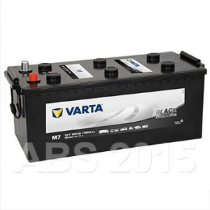 Varta M7, HGV, Commercial Battery